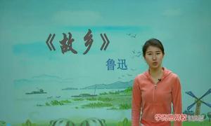 2016学年初三语文年卡目标满分班(人教版)