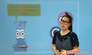 乐学英语二级:二年级年卡